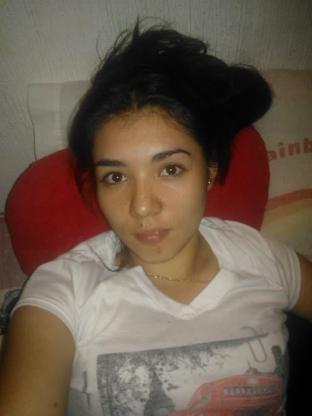 Mariana, novinha gata 19