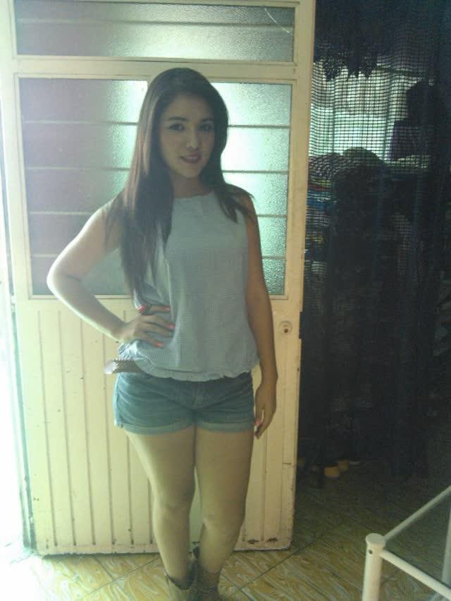 Mariana, novinha gata 20