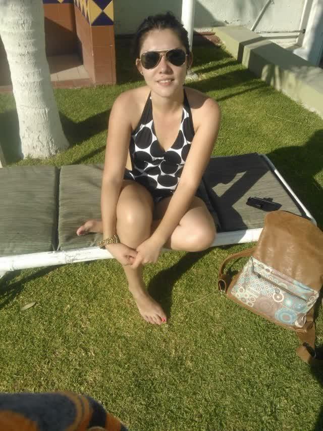 Mariana, novinha gata 3