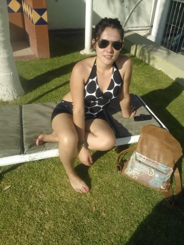 Mariana, novinha gata 4