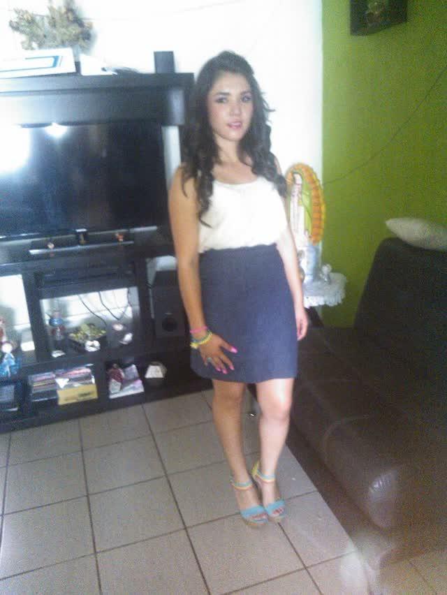 Mariana, novinha gata 5