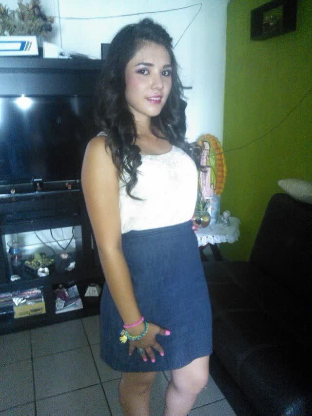 Mariana, novinha gata 6