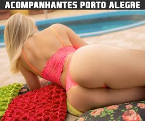 Acompanhantes Porto Alegre