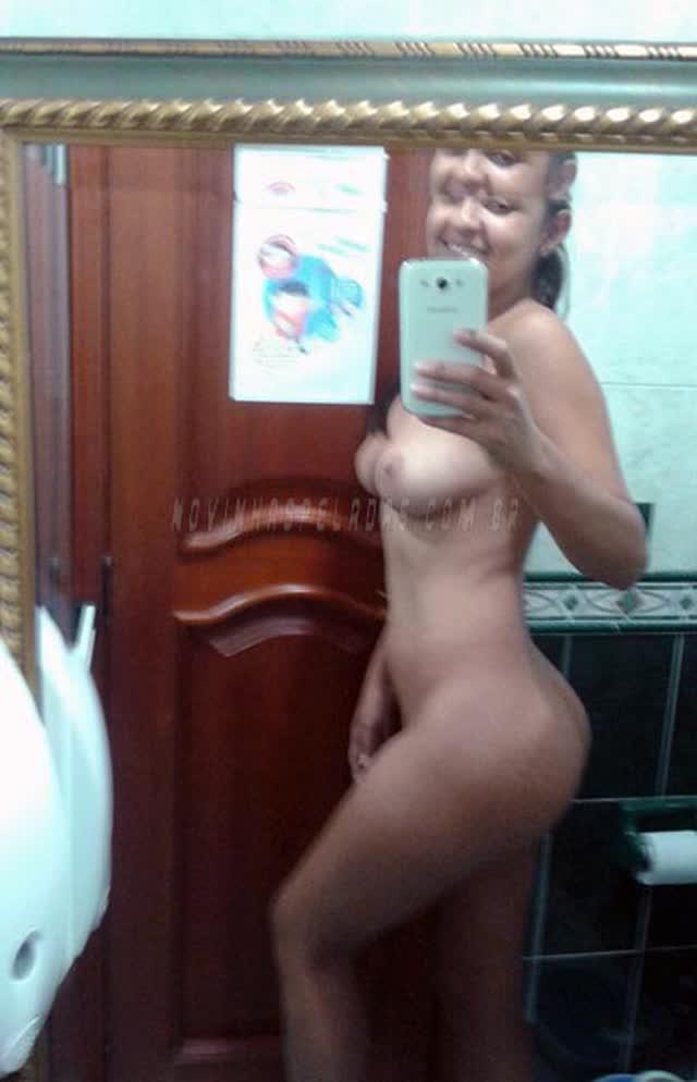 Izane Silva loirinha rabuda confiou no amigo