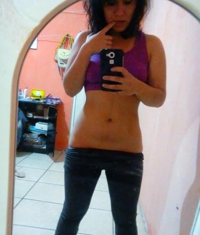 Cuzuda safadinha vazou no whatsapp com nudes peladinha 53