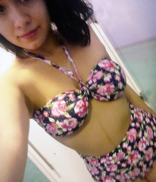 Cuzuda safadinha vazou no whatsapp com nudes peladinha 70