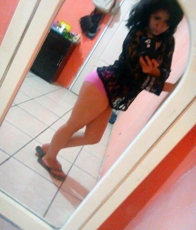Cuzuda safadinha vazou no whatsapp com nudes peladinha 71