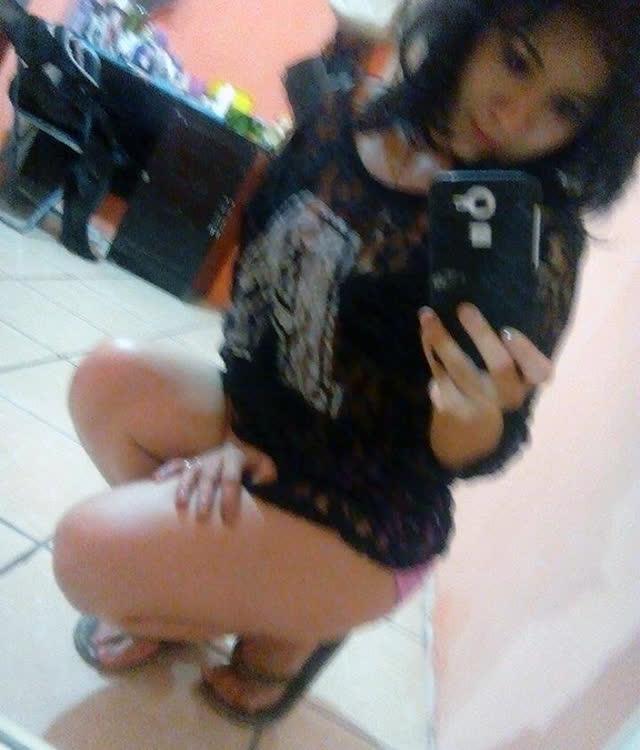 Cuzuda safadinha vazou no whatsapp com nudes peladinha 74