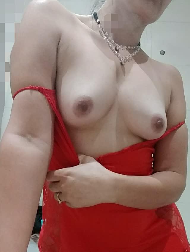 Fotos intimas da minha esposinha safada 1